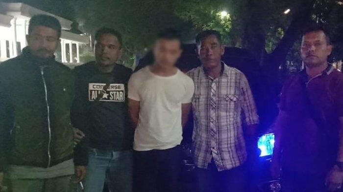 Kasus Korupsi Dana Desa ke Jaksa
