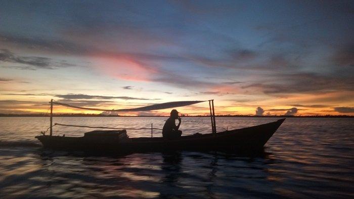 Tahun Ini Pemkab Aceh Singkil Akan Bangun Taman Wisata di Danau Anak Laut Singkil Utara