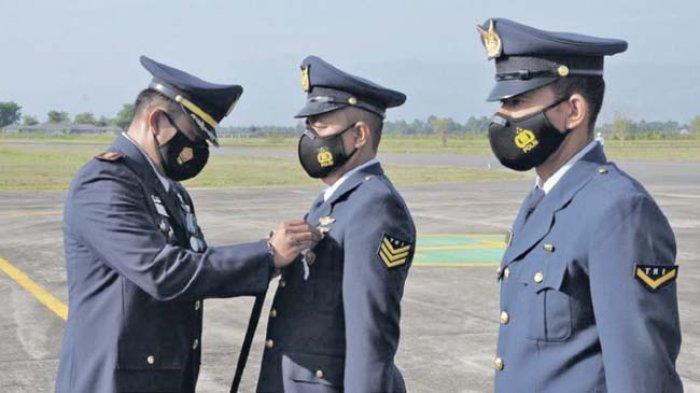 Para Motor Meriahkan HUT TNI Angkatan Udara