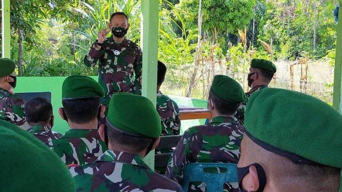Danrem 011/Lilawangsa Ingatkan Personel Baik dengan Rakyat, Jangan Terlibat KDRT Hingga Judi Online
