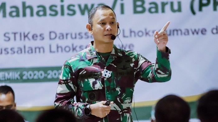 Dua Oknum TNI yang Kawal Selebgram Herlin Kenza Dicopot dari Provost dan Dijatuhi Sanksi