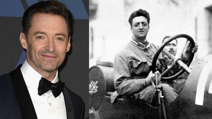 Dapat Tawaran Main, Pemeran Wolverin, Hugh Jackman Pertimbangkan Jadi Sosok Pendiri di Film Ferrari