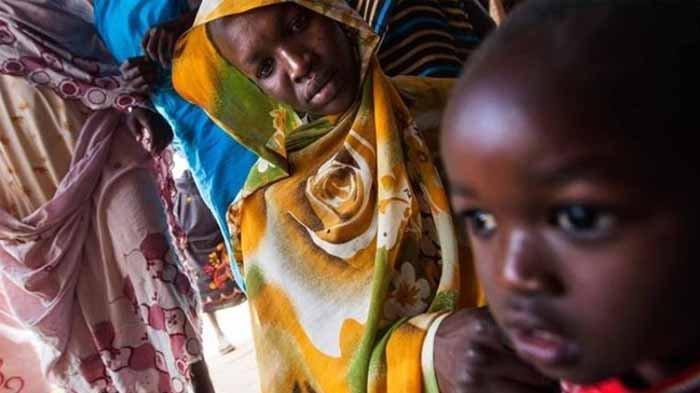 686 Wanita Sudan Diculik dan jadi Korban Kekerasan Seksual, 58 di Antaranya Berhasil Diselamatkan
