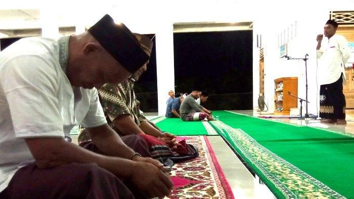 HUDA Darul Aman Sebar Dai Safari Ramadhan