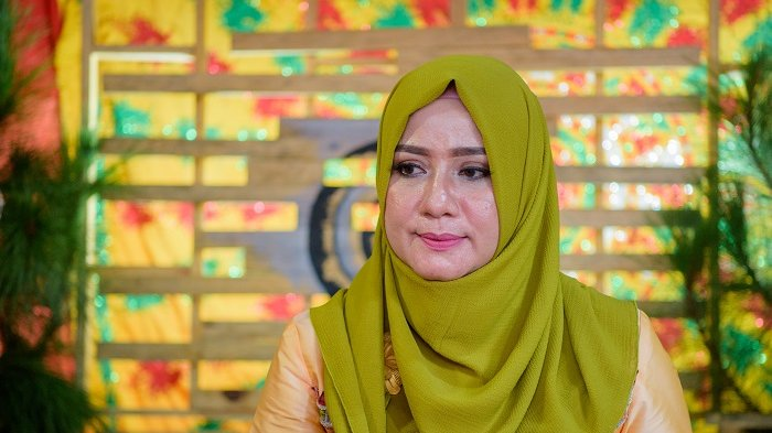 Begini Komentar Darwati A Gani, Istri Irwandi Yusuf Soal Aceh akan Legalkan Poligami