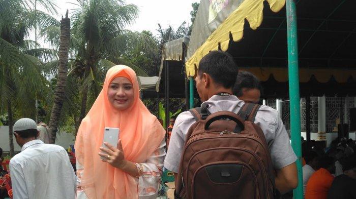 Pengurus PA dan PNA Peringati Milad GAM Secara Bersama di Makam Hasan Ditiro