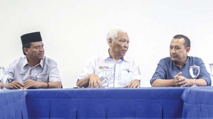 Malaysia Lirik Potensi Koperasi Aceh