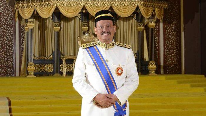 Datuk Mansyur bin Usman, warga Aceh Utara yang ini menetap di Malaysia.