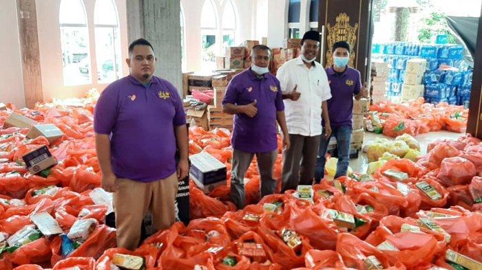 Pahang Ditutup, Misi Penghantaran Bantuan dari Warga Aceh Ditunda, Ini Penjelasan Datuk Mansyur