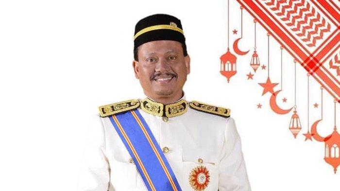 Presiden Komuniti Melayu Acheh Malaysia (KMAM), Datuk Mansyur bin Usman.