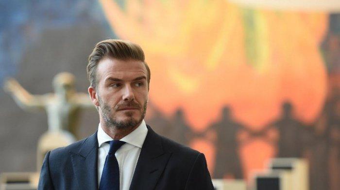 Bukan Beternak Cupang, David Beckham Ungkap Hobi Barunya yang Lebih Bermanfaat Selama Pandemi