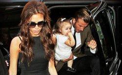 Benarkah Rumah Tangga David Beckham dan Victoria Renggang?