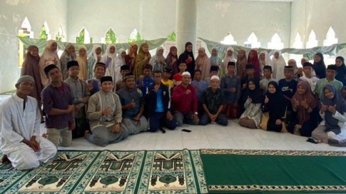 Dayah Darul Hikmah Kajhu Aceh Besar Gelar Lomba Tahfiz Antar Santri/Santriwati, Ini Para Juaranya