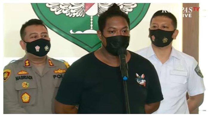 Koordinator Debt Collector yang Cegat Mobil TNI Resmi Jadi Tersangka, Pelaku Sudah Minta Maaf
