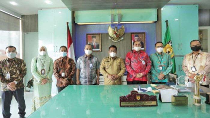 Wali Kota Sambut Baik Pengoperasional BSI di Aceh