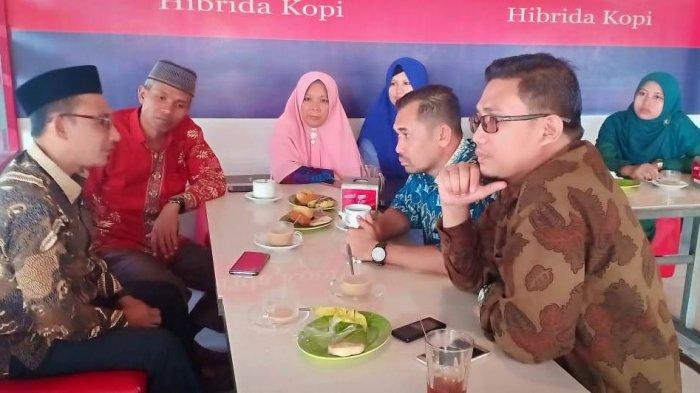 Dekan Ushuluddin Adab dan Dakwah IAIN Lhokseumawe Minta Haji Uma Lakukan Ini Jika ke Luar Negeri