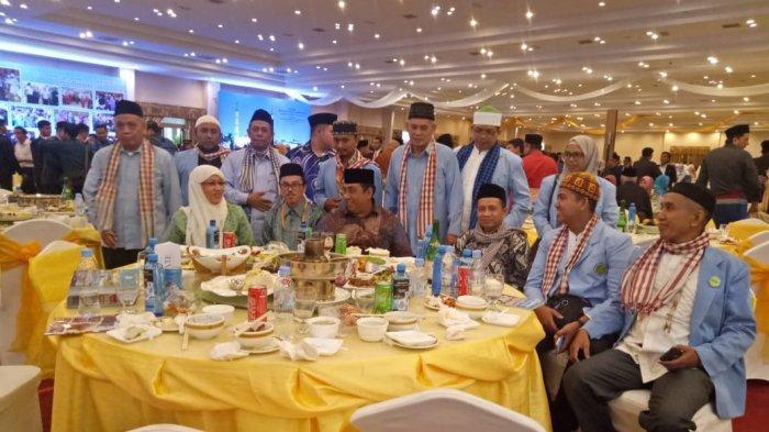 Diundang Perdana Menteri Kamboja, Delegasi BKPRMI Aceh Buka Puasa Bersama Muslim Dunia