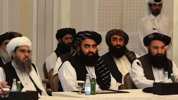 Delegasi Tinggi Taliban Tiba di Turki, Temui Pejabat Pemerintahan