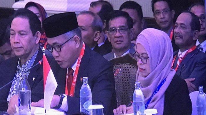 Plt Gubernur Aceh Pimpin Delegasi RI pada Konferensi IMT-GT ke-16 di Thailand
