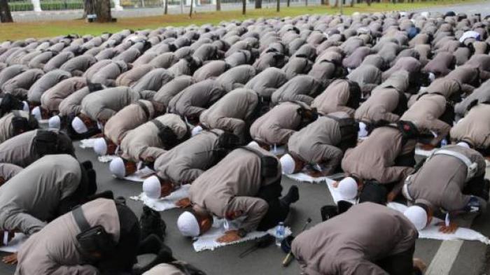 Mau Kerjakan Sholat Tahajud? Ini Niat dan Doa, Dilengkapi Zikir dan Keutamaan, Arab serta Latinnya