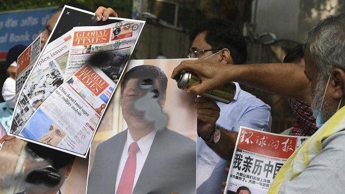 Cina Mengiba pada India Agar Mengakhiri Boikot Produk Mereka, Ini Rahasia Kekuatan India