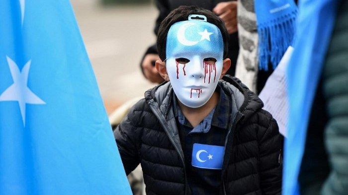 Pejabat HAM Turki Sorot Sikap China ke Uyghur, Islamofobia di Prancis, dan Eropa Tolak Pengungsi