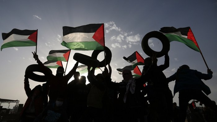OKI Undang Seluruh Negara Anggota, Bahas Rencana Israel Caplok Wilayah Palestina