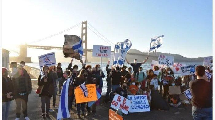 Sudah Dikecam Musuh, Orang-orang Israel Juga Sebut Kesepakatan Israel-UEA Tak Sah Gegara Hal Ini