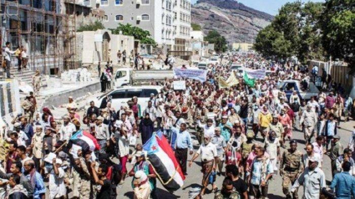 PM Yaman Kunjungi Arab Saudi, Bahas Perjanjian Riyadh dan Krisis Ekonomi