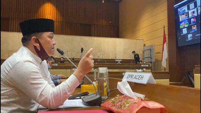 Bertemu Komisi II DPR RI, Aceh Tetap Laksanakan Pilkada Serentak 2022