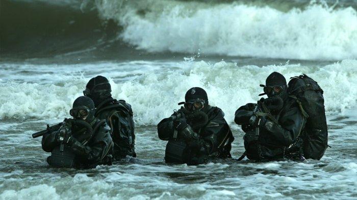 Usai Heboh Pasukan Setan, Beredar Kabar Denjaka Tiba di Papua, Ini Penjelasan Marinir dan TNI AL