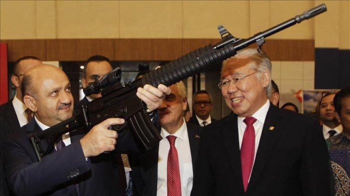 Kunjungi Aceh Besok, Ini Agenda Wakil PM Turki