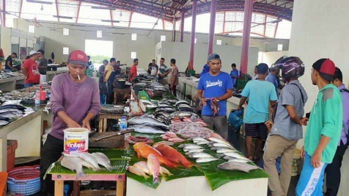 Bank Aceh Syariah Diminta Buka Capem di Pasar Al-Mahirah