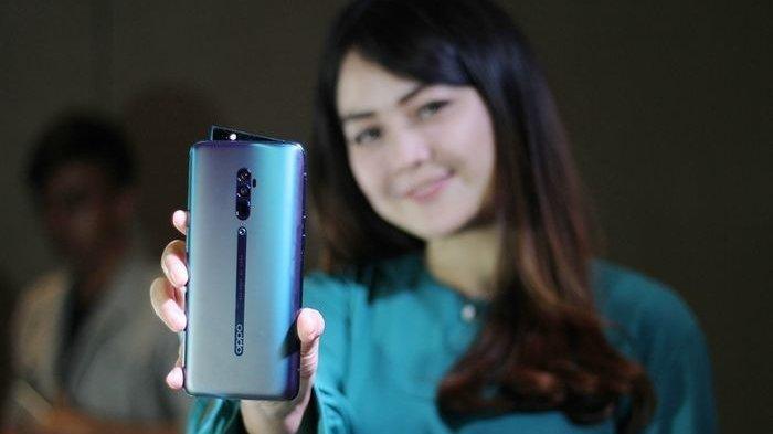 Redmi K20 Pro hingga Vivo V15, Inilah 7 Smartphone dengan Kamera Pop-up Terpopuler 2019