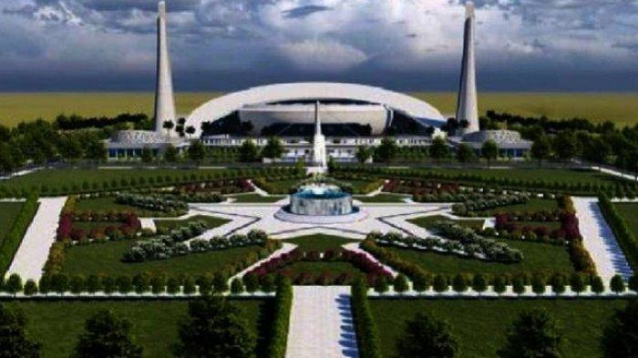 Arab Saudi Akan Bangun Masjid Raja Salman di Universitas Islam Internasional di Pakistan