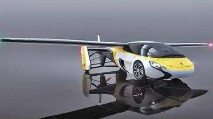 Produsen Mobil AS General Motors Jajaki Jasa Transportasi Taksi Udara