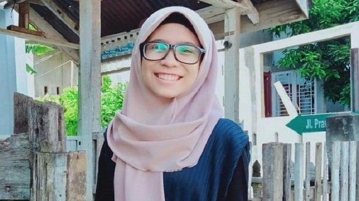 Tak Mudah Menyerah pada Keadaan, Mahasiswi Unimal Ini Bercita-cita Menjadi Pendidik di Bidang Hukum