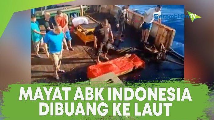 Jenazah ABK Indonesia Dibuang di Tengah Laut, Kemlu RI Akan Panggil Duta Besar China