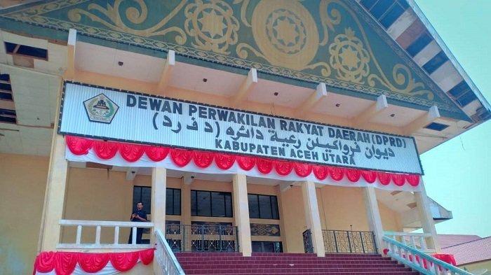 Anggota DPRK Aceh Utara Dilantik Senin Depan, Tamu Diundang Mencapai 2.186 Orang