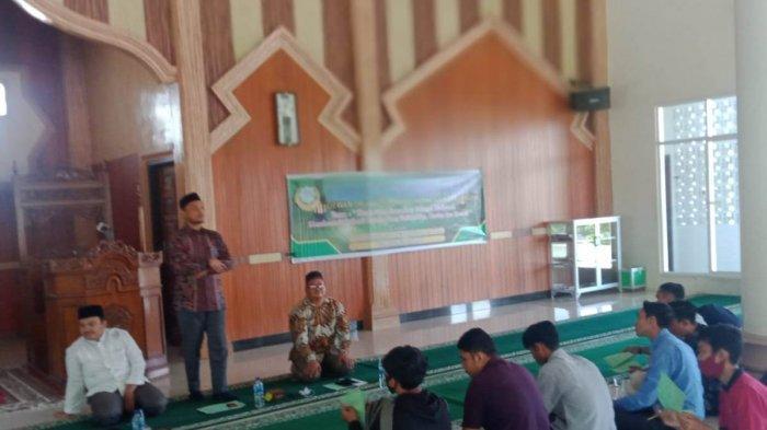 Dewan Da'wah Kota Langsa Adakan Tarhib Ramadhan di Masjid Zawiyah IAIN