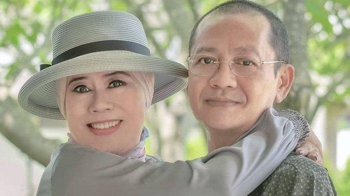 Dewi Yull Pamer Kemesraan dengan Suami Baru, Ungkap Alasan 13 Tahun Sembunyikan Sosok Suami Barunya