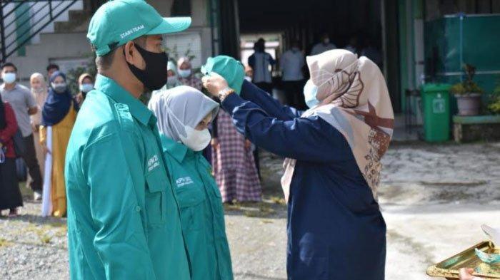 STAIN Meulaboh Sebar Mahasiswa KPM ke 36 Gampong di Aceh Barat