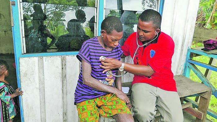 Kisah Dokter Asal Aceh di Papua, Merasa Terlindungi di Pedalaman Asmat