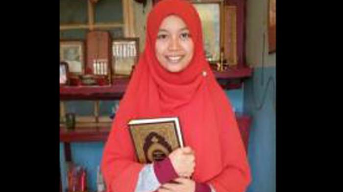Mendengar Azan Tengah Malam, Gadis Tionghoa Ini Masuk Islam