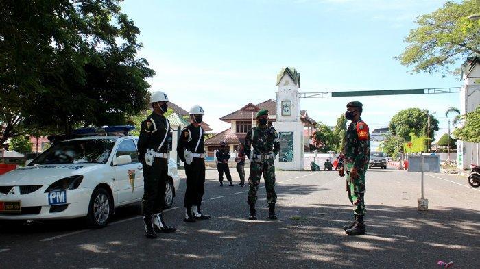 Provinsi Aceh Zona Merah Virus Corona, Lapangan Blang Padang Ditutup untuk Umum Kecuali Olahraga