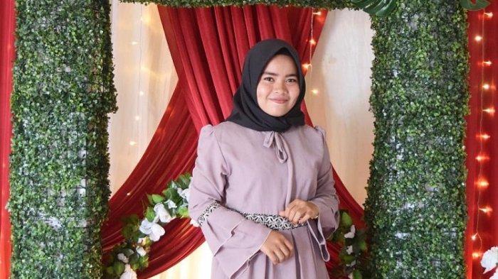 Dina Afridha, Gadis Berusia 24 Tahun, dari Guru Honorer Menuju Kursi DPRK Abdya