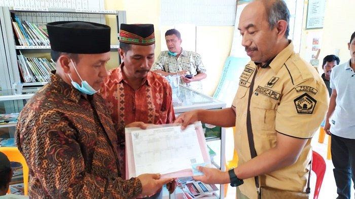 Inovasi Layanan Pil Dahaga Disdukcapil Aceh Tengah untuk Membantu Korban Bencana