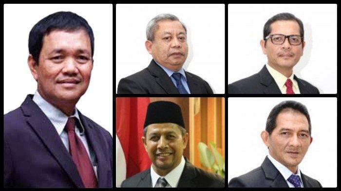 Pemerintah Aceh Ternyata Telah Menggelar RUPS-LB Bank Aceh, Satu Direktur Diusul Ganti