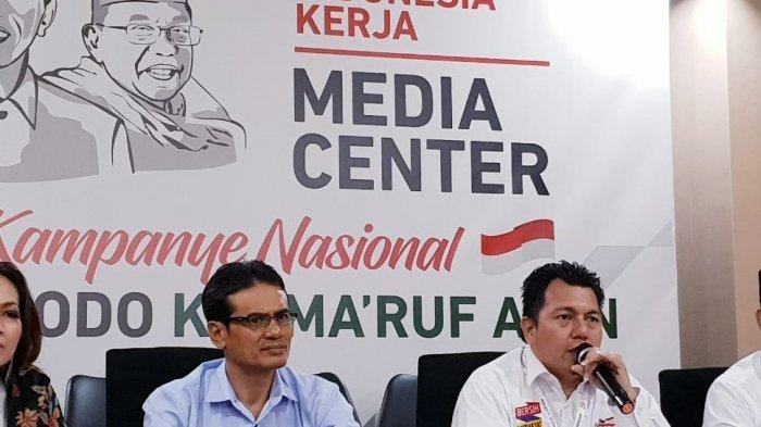 Ade Irfan Komentari Alat Bukti yang Dibawa BPN ke MK: Saya Enggak Masuk Akal Saja
