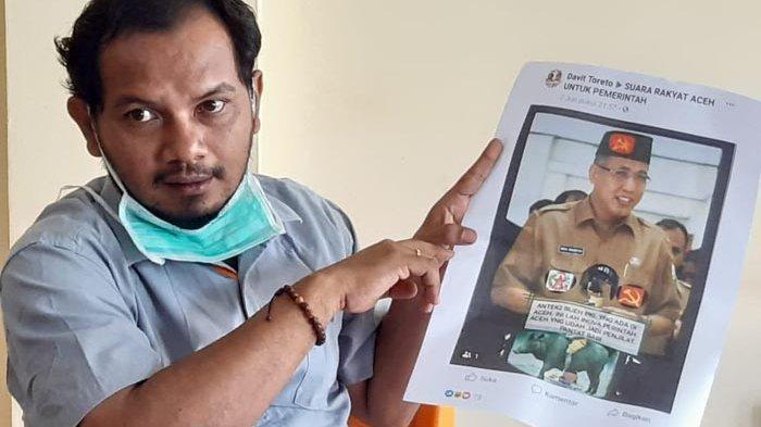 Terkait Penghinaan Kepada Plt Gubernur, NGO HAM: Silakan Kritik, Jangan Menghina